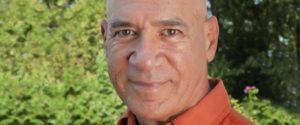 Swami Ajaya, Swami Rama első nyugati beavatottja