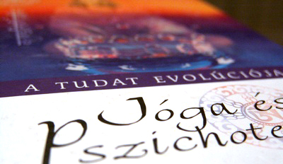 Jóga és Pszichoterápia - Swami Rama, Swami Ajaya, Rudolph Ballentine