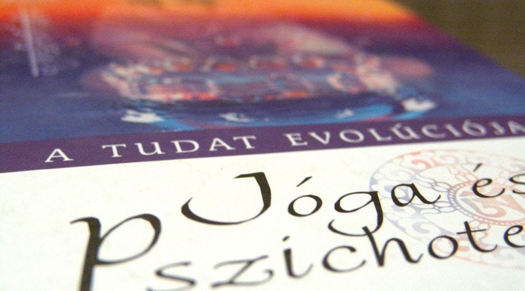 Jóga és pszichoterápia