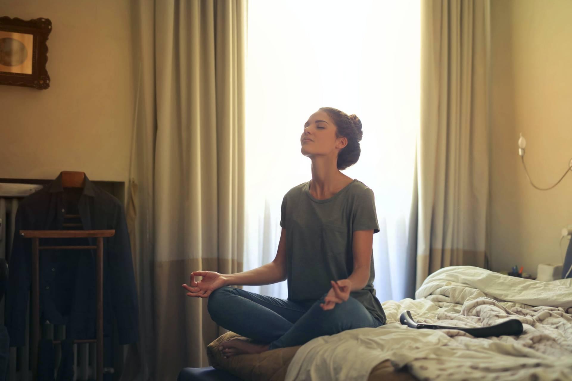 Bevezetés a jóga gyakorlásába