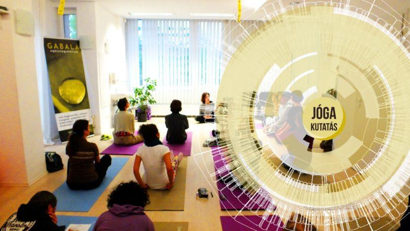 A jóga pszichológiai hatásai